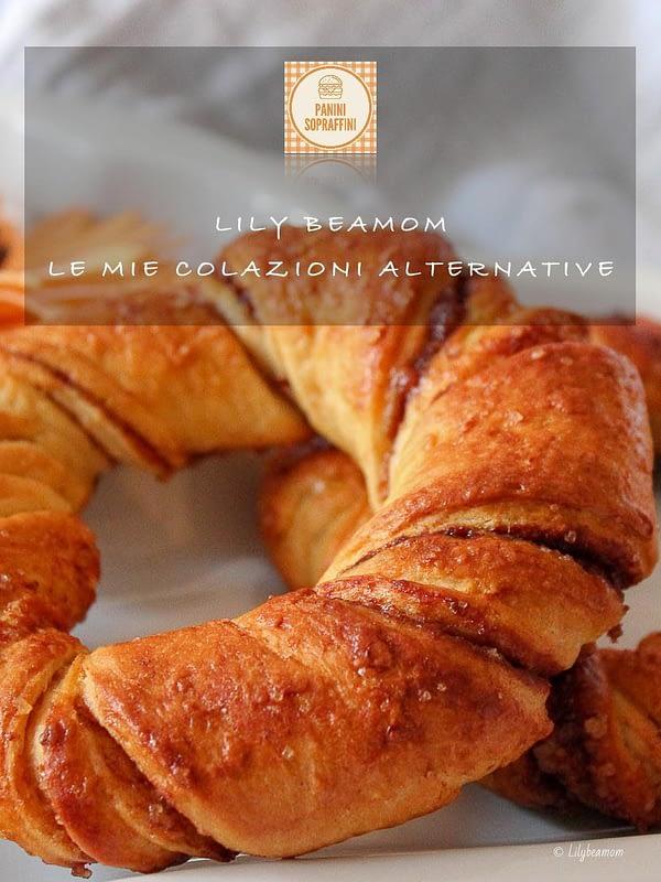 Le mie colazioni alternative | copertina ebook gratuito | Lily Beamom