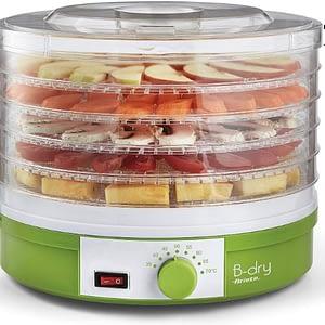 Ariete 616 B-Dry Essiccatore e disidratatore Alimentare per Frutta e Verdura, 5 Cestelli Removibili | Panini Sopraffini Store