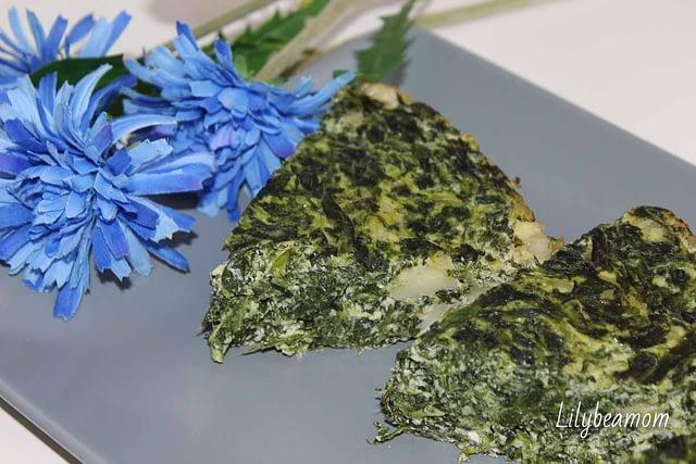 Torta salata gnuda | paninisopraffini.com