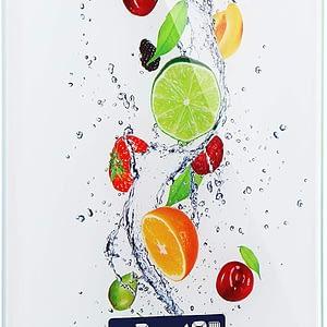 CAMRY Bilancia da cucina Digitale con motivo Frutta max 5kg | Panini Sopraffini Store