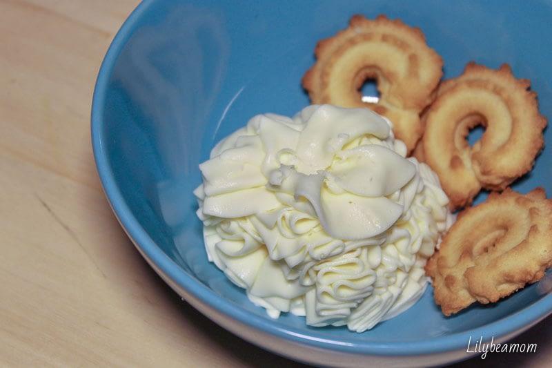 Cheese cream | paninisopraffini.com
