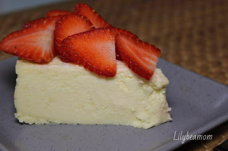 Torta al mascarpone senza glutine | paninisopraffini.com